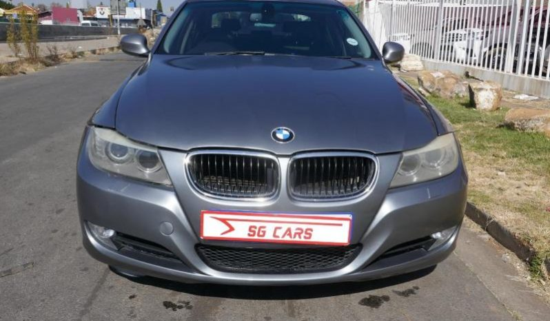 BMW 3 Series 2010 full