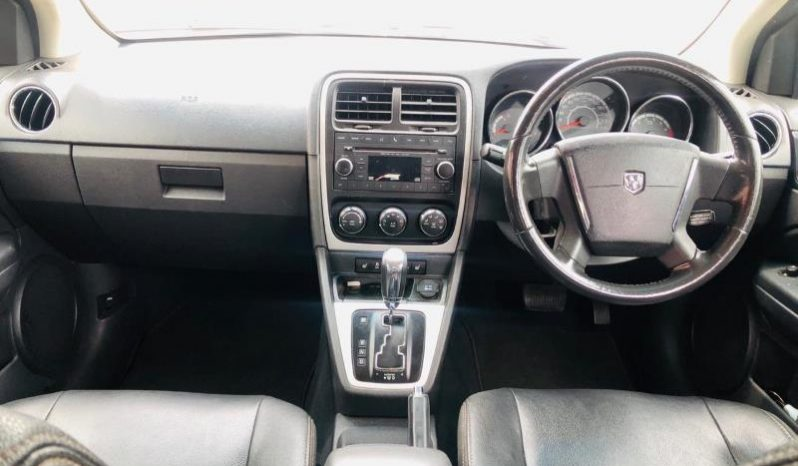 Dodge Caliber 2010 full